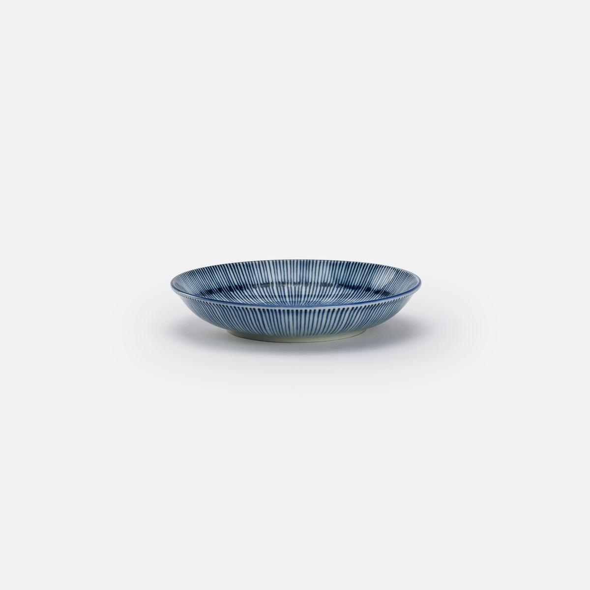 Japanese Plates Bowls Platters Cups Mugs - Made in Japan. Japanese Plates Bowls Platters Cups Mugs - Made in Japan  sc 1 st  Nendo & Tokusa - Side Plate - Cerulean - 16.5x16.5x3.5cm - Nendo | Japanese ...